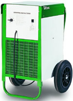 dehumidifier hire swansea
